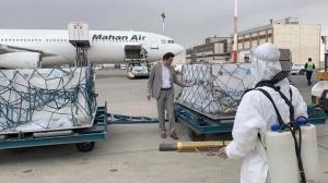 رکورد واردات واکسن کرونا در مهر ماه شکسته شد