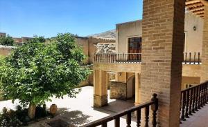 خانه تاریخی امیرکبیر در روستای هزاوه اراک آماده بازدید گردشگران شد