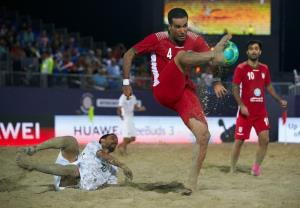اعلام برنامه مسابقات تیم ملی فوتبال ساحلی در رقابتهای بین قارهای