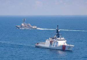 دفاع تمام قد کره شمالی از چین در تنش تایوان