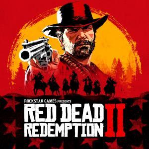 پدربزرگی 2 هزار ساعت Red Dead Redemption 2 بازی کرده است!