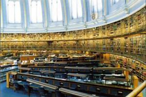 همکاری انجمن قلم انگلیسی با کتابخانه عمومی لندن در حمایت از نویسندگان