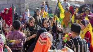 جانشین انتظامی اندیمشک: با عاملان تیراندازی در مراسمها برخورد میشود