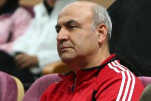 مرتضی محصص در جلسه آنلاین کمیته فنی AFC