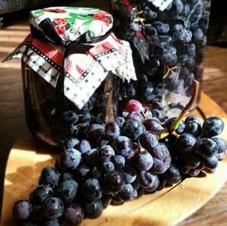 طعمی جدید با «ترشی انگور» بسیار ساده و آسان