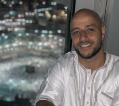 آهنگ «یا رسول الله» از خواننده لبنانی، ماهر زین