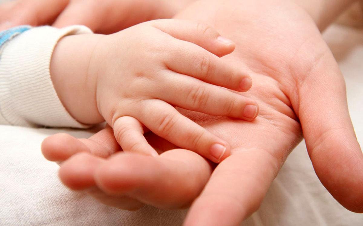 فرزندآوری با روش غیرمرسوم صیغه بارداری