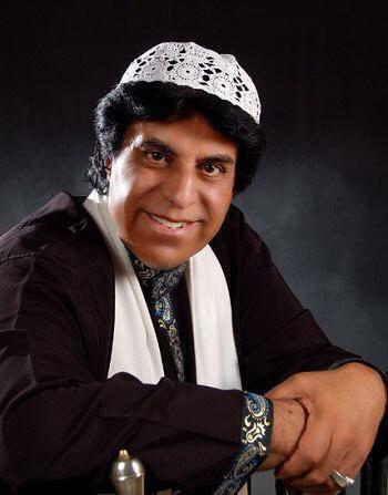 آهنگ محلی/ ترانه شاد بندری «هلل یوسه» با صدای زنده یاد محمود جهان
