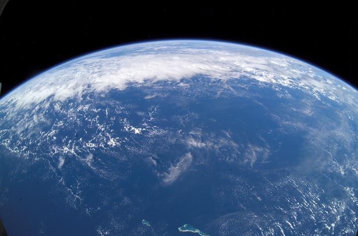 داستان پیدایش آب بر روی کره زمین