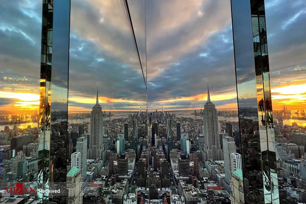نیویورک و زیباییهای بصری آن