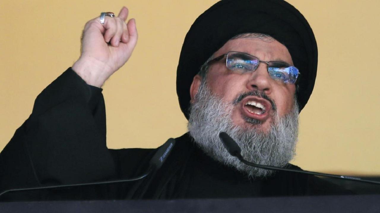 نشریه تایمز: تعداد نیروهای حزب الله از ارتش انگلیس هم بیشتر است