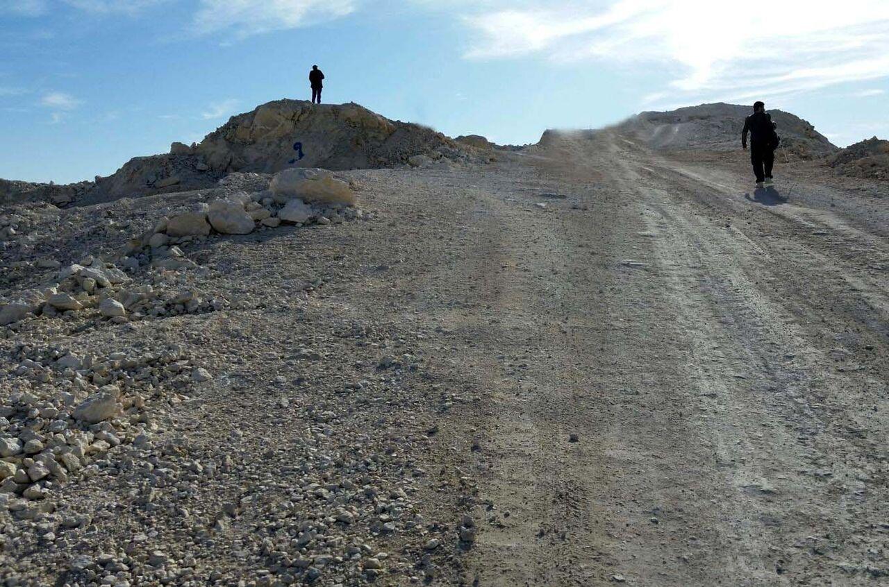 مرگ چهار کودک در اثر ریزش یک دیواره خاکی