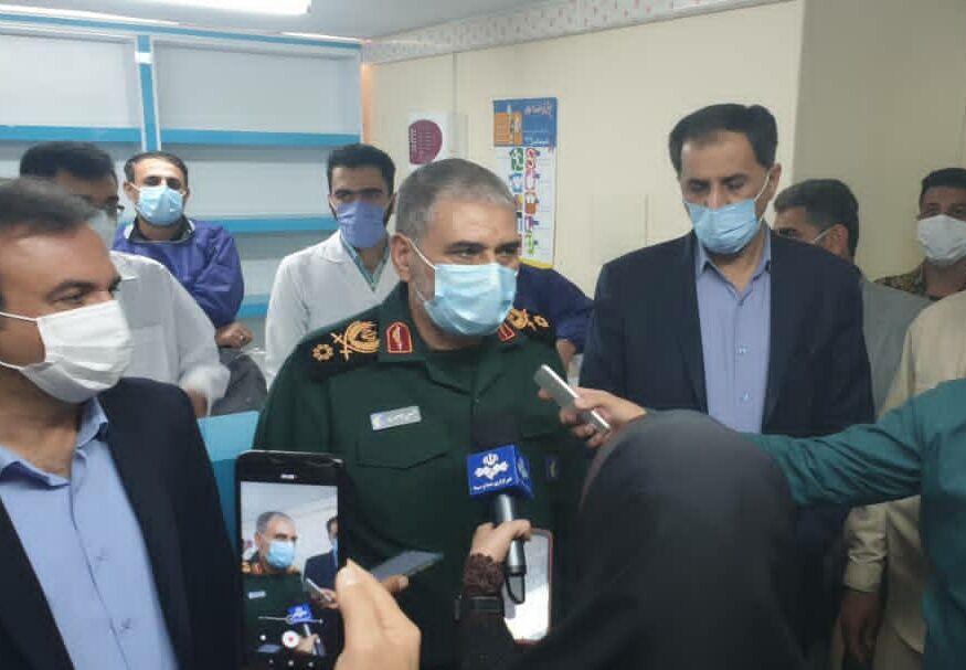 بیمارستان ۱۰۰ تختخوابی