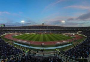 درخواست از وزیر ورزش برای حضور تماشاگران در ورزشگاهها