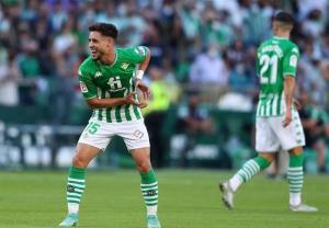 لالیگا/ پیروزی بتیس برابر رایووایکانو