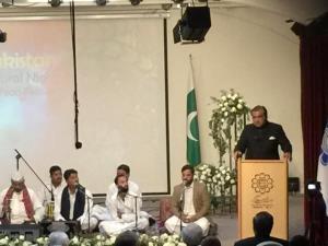 سفیر پاکستان در ایران: روابط 2 کشور بر پایه دوستی متصل است