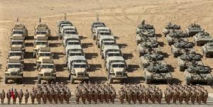 پایان رزمایش نظامی روسیه نزدیک مرزهای تاجیکستان و افغانستان