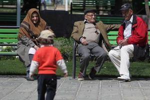 بحرانی تلخ تر از کرونا؛ سرعت پیری در جامعه ایران