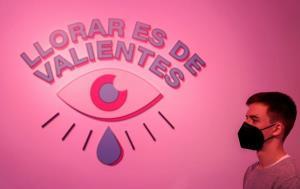 4گوشه دنیا/ ساخت اتاقی برای گریه کردن در اسپانیا