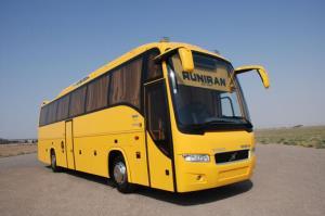 مسافران در سفر با اتوبوس مجاز به حمل چقدر بار هستند؟