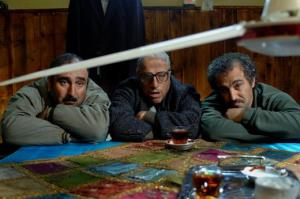 پخش فیلم سینمایی «پایتخت ۳» از تلویزیون