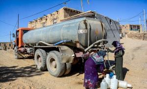 پیشبینی آیندهای خشک برای تهران؛ جیرهبندی آب در تابستان آینده قطعی است