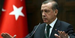 اصرار اردوغان بر اخراج سفرای ۱۰ کشور