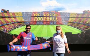 بارسلونا - رئال مادرید؛ اعلام ترکیب رسمی