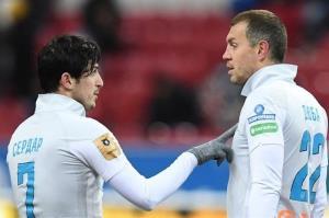 پیشکسوت فوتبال روسیه: آزمون بهتر از جیوبا است