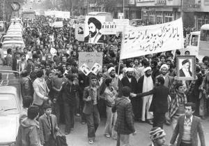 تقویم تاریخ/ برپایی تظاهرات گسترده مردم علیه رژیم پهلوی