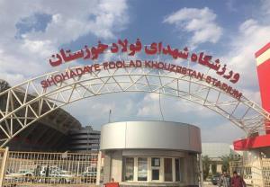 ماجرای ممانعت از ورود اتوبوس نفت مسجدسلیمان به ورزشگاه فولاد چه بود؟