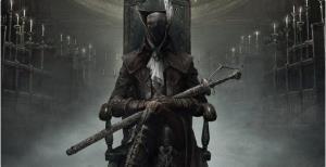 یکی از محتواهای حذف شده Bloodborne کشف شد