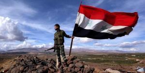 سوریه: از نبرد با اسرائیل کنار نمیکشیم