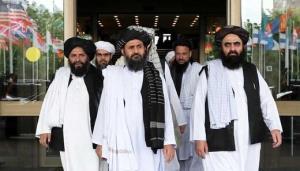 طالبان ارتش مجهز تشکیل میدهد
