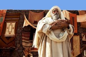 چه خبر از سهگانه فیلم «محمد رسول الله (ص)»