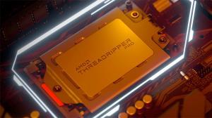 بنچمارک پردازنده Threadripper 5975WX شرکت AMD منتشر شد