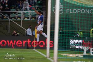 واکنش طارمی به هتتریک در لیگ پرتغال