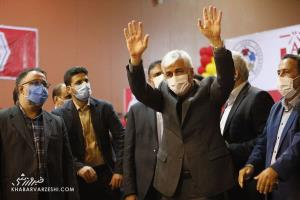 سجادی: استقلال و پرسپولیس واگذار میشوند