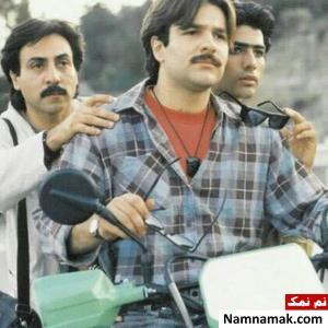 سریالی ماندگار از اکبر خواجویی