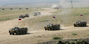 روسیه در تدارک برای تجهیز پایگاه نظامی تاجیکستان