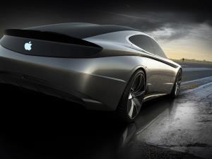 شکست اپل در مذاکره با شرکتهای چینی برای تامین باتری خودروی برقیاش