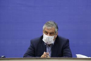شناسایی ۵۱۴ بیمار کرونایی در آذربایجانغربی