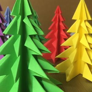 ایده خلاقانه برای درست کردن کاردستی های کاغذی