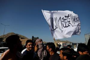 پاکستان به طالبان در مبارزه با داعش کمک میکند