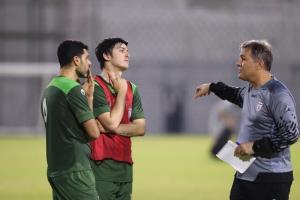 هشدار به اسکوچیچ قبل از بازی با لبنان و سوریه!