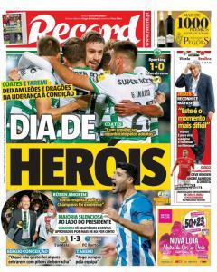 تمجید روزنامههای پرتغالی از درخشش طارمی
