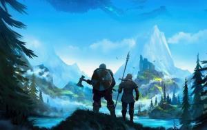 رونمایی از زیستبوم جدید بازی Valheim