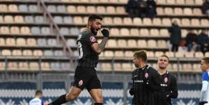 لیگ اوکراین/ برد زوریا با گل سه امتیازی لژیونر ایرانی