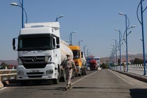 وعده رئیس گمرک در مورد مسیر ترانزیتی با ارمنستان