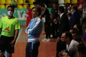 شمسایی: جایگاه تیمهای لیگ از همین حالا مشخص است